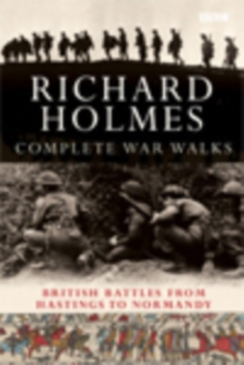 The Complete War Walks, Paperback Book
