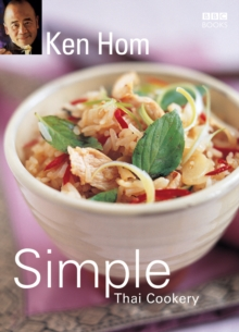 Ken Hom's Simple Thai Cookery, Paperback Book