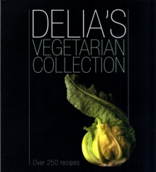 Delia's Vegetarian Collection, Paperback Book