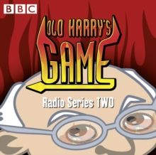 Old Harry's Game: Volume 2, CD-Audio Book