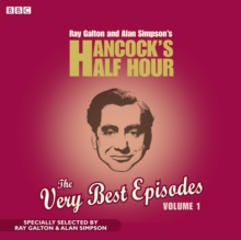 Hancock's Half Hour: The Very Best Episodes : v. 1, CD-Audio Book