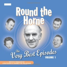 Round the Horne : The Very Best Episodes Volume 1, CD-Audio Book