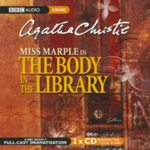 The Body In  Library, CD-Audio Book