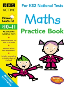 REVISEWISE PRACTICE BOOK MATHS, Paperback Book