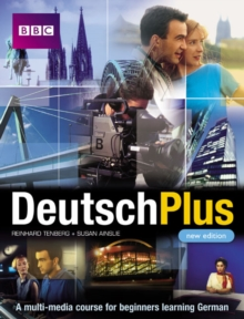 DEUTSCH PLUS COURSE BOOK (NEW EDITION), Paperback Book