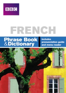 BBC FRENCH PHRASEBOOK & DICTIONARY, Paperback / softback Book