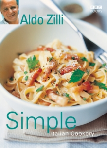 Simple Italian Cookery, Paperback Book