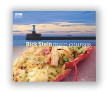 Rick Stein Main Courses, Hardback Book