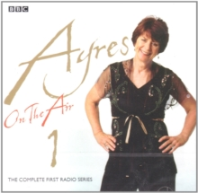 Ayres on the Air, CD-Audio Book