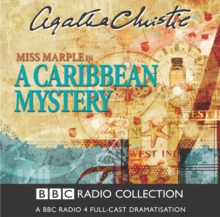 A Caribbean Mystery : BBC Radio 4 Full-cast Dramatisation, CD-Audio Book