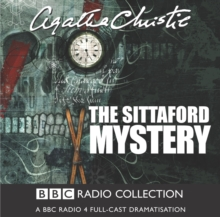 The Sittaford Mystery, CD-Audio Book