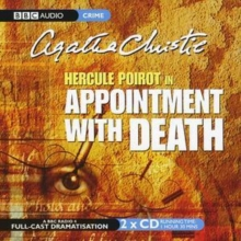 Appointment With Death, CD-Audio Book