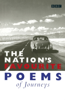 Nation's Favourite Poems Of Journeys, Paperback Book
