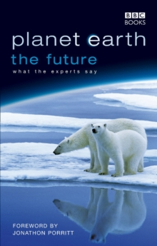 Planet Earth, the Future, Paperback Book