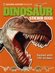 The Natural History Museum Dinosaur, Paperback Book