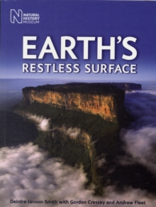 Earth's Restless Surface, Paperback Book