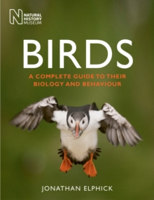 Birds : A Complete Guide to Their Biology and Behaviour, Paperback Book