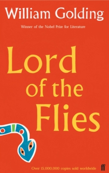 Lord of the Flies, Paperback / softback Book
