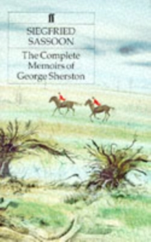 The Complete Memoirs of George Sherston, Paperback Book