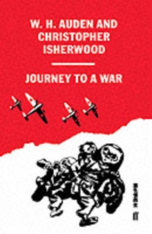 Journey to a War, Paperback Book