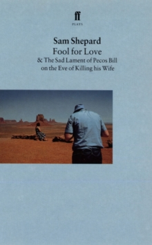 Fool for Love, Paperback Book