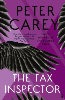 The Tax Inspector, Paperback Book