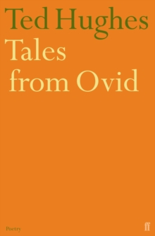 Tales from Ovid, Paperback / softback Book