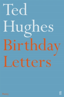 Birthday Letters, Paperback Book