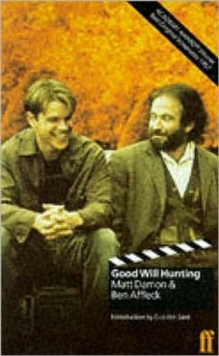 Good Will Hunting, Paperback Book