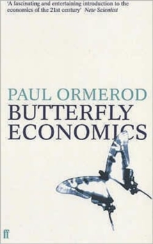 Butterfly Economics, Paperback Book