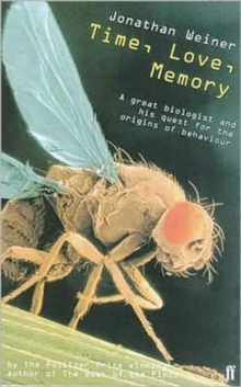 Time, Love, Memory, Paperback Book