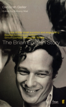 Brian Epstein Story, Paperback Book