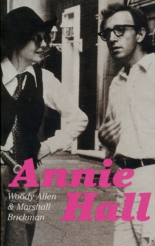 Annie Hall, Paperback Book