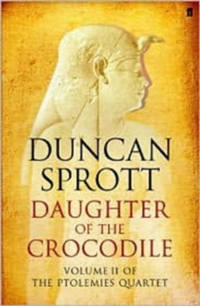 Daughter of the Crocodile, Paperback Book
