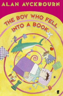 The Boy Who Fell into a Book, Paperback Book