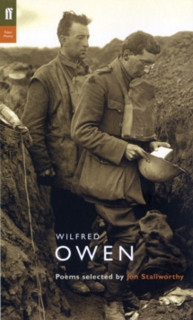 Wilfred Owen, Paperback Book