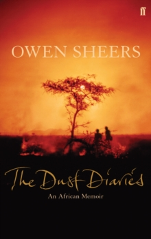 The Dust Diaries, Paperback Book