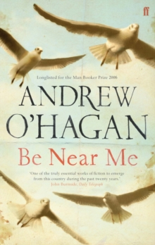 Be Near Me, Paperback Book