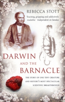 Darwin and the Barnacle, Paperback Book