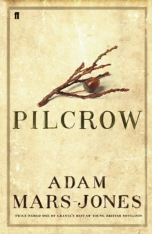 Pilcrow, Hardback Book