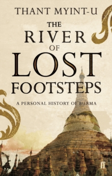 The River of Lost Footsteps, Paperback Book