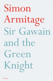 Sir Gawain and the Green Knight, Paperback Book