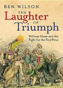 Laughter of Triumph, Hardback Book