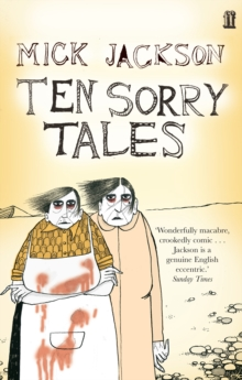 Ten Sorry Tales, Paperback Book