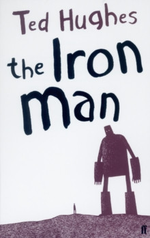 The Iron Man, Paperback / softback Book