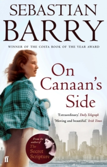 On Canaan's Side, Paperback Book