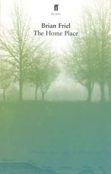 The Home Place, Paperback Book