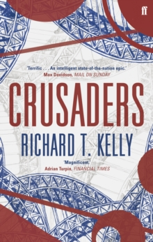 Crusaders, Paperback / softback Book