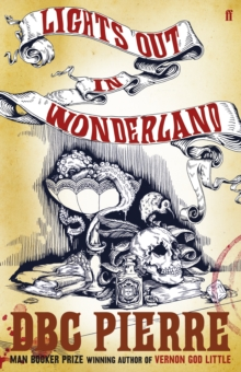 Lights out in Wonderland, Hardback Book