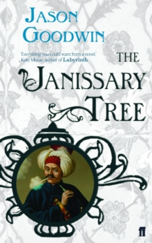 The Janissary Tree, Paperback Book